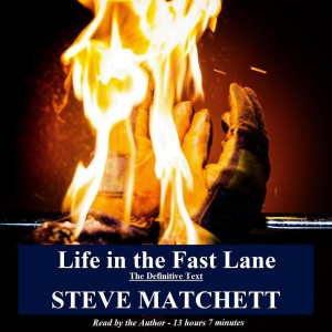 Fast Lane Audiobook - 7 mins